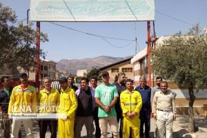کارگران «شهرداری رودبار» برای دومین روز تجمع کردند
