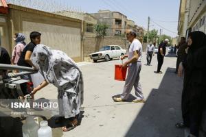 سخنگوی شرکت آبفای اصفهان: شرایط تامین آب استان همچنان بحرانی است