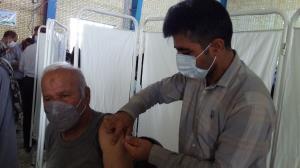 مراکز تجمیعی واکسیناسیون کرونا در اصفهان به ۸ واحد افزایش مییابد