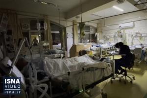 بیمارستان الشتر ظرفیت پذیرش بیمار ندارد