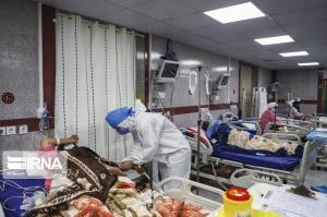 ظرفیت تختهای بیمارستانی درمان کرونا در خراسان رضوی تکمیل شد