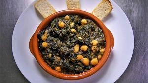 طرز تهیه خورش اسفناج، غذای سنتی گرگان