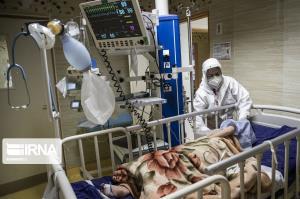 رئیس دانشگاه علوم پزشکی: بخش درمان اصفهان برای مقابله با موج کرونا با کمبود پرستار مواجه است