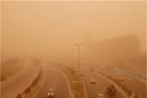 ادامه تاریکی در سیستانوبلوچستان؛ برای سیوششمین روز متوالی هوای زاهدان آلوده شد
