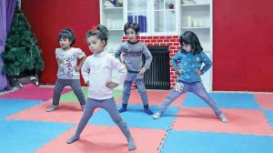 کمبود باشگاههای ورزشی مادر و کودک در اصفهان