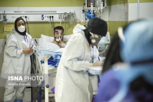 شناسایی ۱۴۰ بیمار جدید در جهرم و خفر