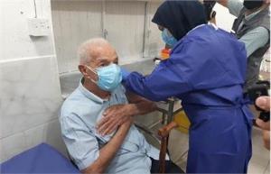 افزایش تزریق واکسن در استان اصفهان