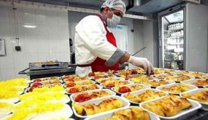 طبخ غذا به مناسبت عید سعید غدیرخم در استان مرکزی