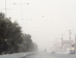 وزش باد شدید و گردوخاک استان مرکزی را فرا میگیرد