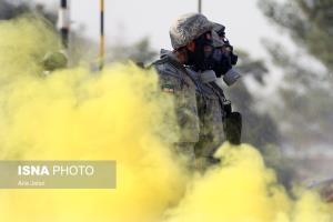 عکس/ روز دوم مسابقات بین المللی نظامی «اربابان سلاح»