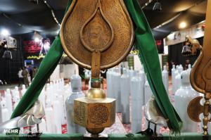 «نذر نفس» توسط گروههای جهادی