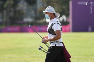 عکس/ رحیمی رکورد پارالمپیک را شکست
