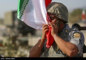 عکس/ تصاویری از مسابقات ارتش های جهان در ایران