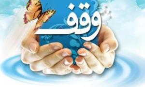 ثبت ۲ وقف جدید در بخش مرکزی شهرستان بیرجند