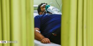 وخامت حال ۶۳ بیمار کرونایی در همدان