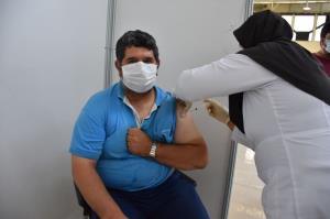 بیش از ۳۰ هزار دُز واکسن در ماکو تزریق شد