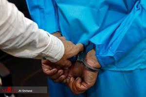 دستگیری عضو سابق شورای شهر بندر گناوه