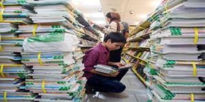 توزیع کتابهای درسی بین دانش آموزان ایلامی آغاز شد