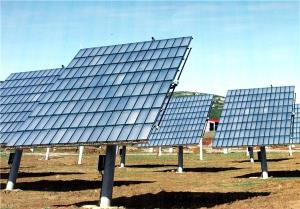 درآمد ۲۲ میلیاردی مردم خراسان جنوبی از انرژی خورشیدی