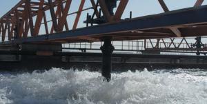 هشدار محیط زیست به مسئولان تصفیهخانه فاضلاب شهر کرمان