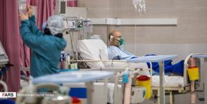 بستری ۲۱۷۰ بیمار مبتلا به سندروم حاد تنفسی در مراکز درمانی آذربایجانغربی