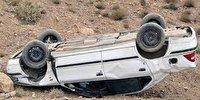 سانحه رانندگی در یولاگلدی شوط