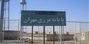 اعمال محدودیتهای تردد در ورودی مهران