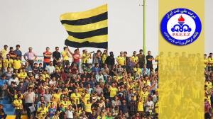 بودجه مورد نیاز باشگاه پارس جنوبی با قید فوریت اختصاص مییابد
