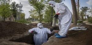 تدوام بحران کرونا در مهاباد