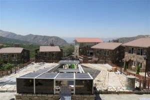 ۴۱ پروژه گردشگری در کهگیلویه و بویراحمد در دست اجراست