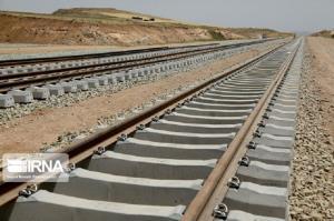 راهآهن چهارمحال و بختیاری از پیشرفت ۵۷ درصدی برخوردار شد
