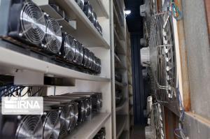 ۲۲ دستگاه ماینر در دشتستان کشف شد