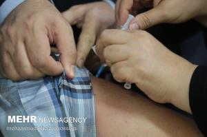 ۲۷۷ هزار دز واکسن کرونا در استان ایلام تزریق شد