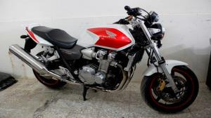 کشف ۲ دستگاه موتورسیکلت غیر مجاز در چرداول