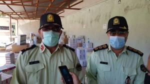کشف بیش از ۳۰۰ قلم داروی احتکار شده از منزل کارمند داروخانه در کرمان