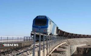 اختصاص ۱۰۰ میلیارد تومان اعتبار به راهآهن همدان-ملایر
