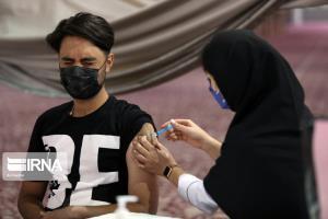 معاون فرماندار: مهاباد شهرستان نخست آذربایجانغربی در تزریق واکسن است