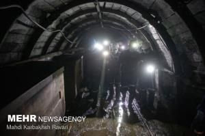 علت حادثه ریزش معدن زغال سنگ طبس در حال بررسی است