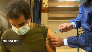 آغاز واکسیناسیون جمعیت بالای ۱۸ سال در روستاهای استان بوشهر