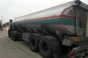 خودروها و شناورهای حامل سوخت قاچاق به نفع دولت مصادره میشوند