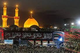 سهم استان بوشهر در اعزام زائر به مراسم اربعین ۵۰۰ نفر است