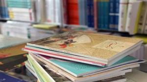 آغاز توزیع کتابهای درسی در مدارس شهرستان چوار