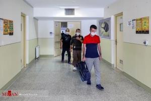آزادی ۲۱ زندانی جرایم غیر عمد با کمک انجمن حمایت زندانیان سیرجان