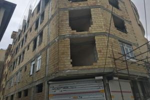 یادداشت/ پایان نافرجام سازههای ساختمانی در ارومیه