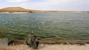تالاب «شیرینسو» کبودراهنگ ۵ سال دیگر شکار ممنوع شد