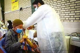 مراکز تجمیعی واکسیناسیون کرونا در مهاباد اعلام شد