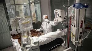 بستری ۵۷ بیمار بدحال کرونایی در بیمارستانهای چهارمحال و بختیاری