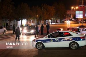 تداوم طرح منع تردد شبانه در شهرستان بویراحمد