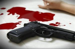 طلافروش سردشتی با سلاح گرم به قتل رسید