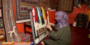 خانه صنایعدستی در بخش دیشموک ایجاد میشود